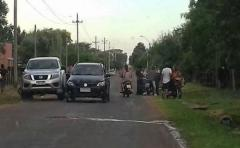 Dos hombres robaron 700.000 pesos en Paysandú