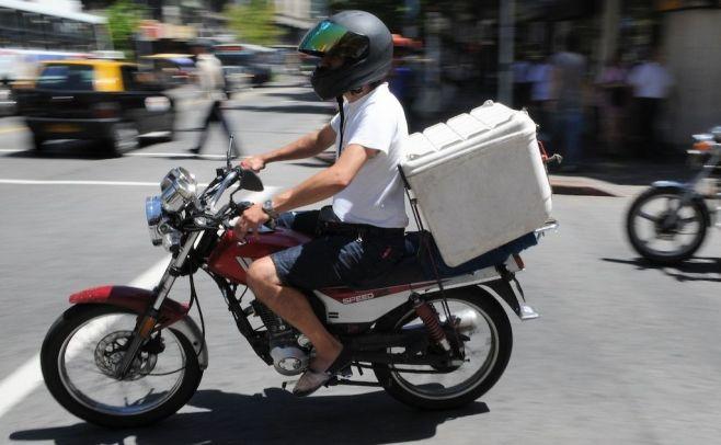 Registro obligatorio de Deliverys a partir del 1º de enero