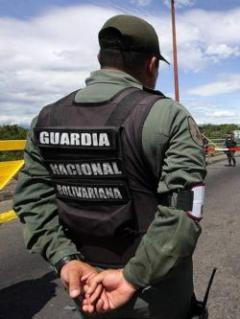 Fuertes medidas de seguridad y 22 detenidos por saqueos en sur de Venezuela