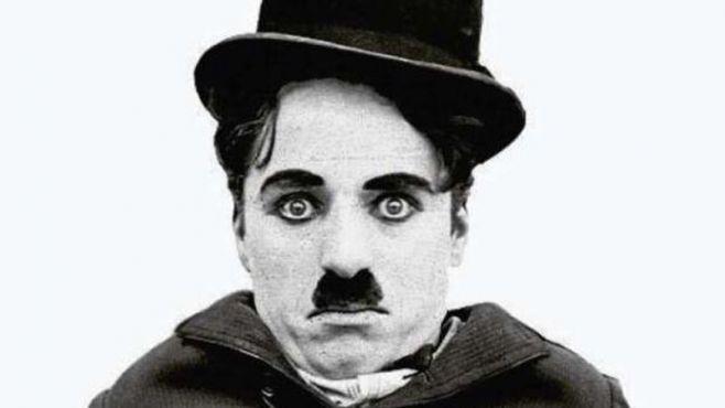 Un día de Navidad Chaplin se apagó, pero su obra está hoy más viva que nunca