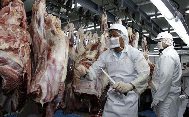 Un paso más hacia la apertura del mercado japonés para la carne uruguaya