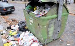 Montevideo generó un 50% más de residuos durante festejos de Navidad