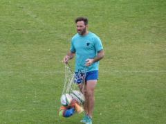 """""""Estoy convencido de que Uruguay va a clasificar al Mundial"""""""