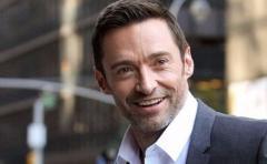 """Hugh Jackman: """"Hago cine para contar historias que afectan a las personas"""""""