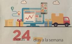 Prolesa comenzará la venta web de insumos para productores a mediados de enero de 2018