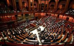 Italia: Disolverán el Parlamento