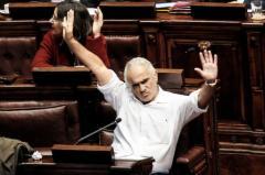 """Jorge Pozzi: """"Hay 15 mil millones de dólares en las AFAP�"""