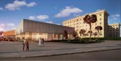 El Argentino Hotel se proyecta al futuro