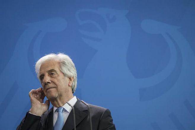 Vázquez se reunirá con Piñera para avanzar en ratificación del TLC