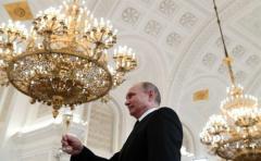 Rusia se opone al bloqueo económico total de Corea del Norte