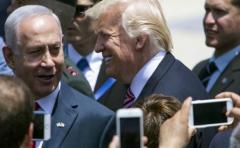 Afirman que Israel y EEUU cierran un acuerdo secreto para contener a Irán