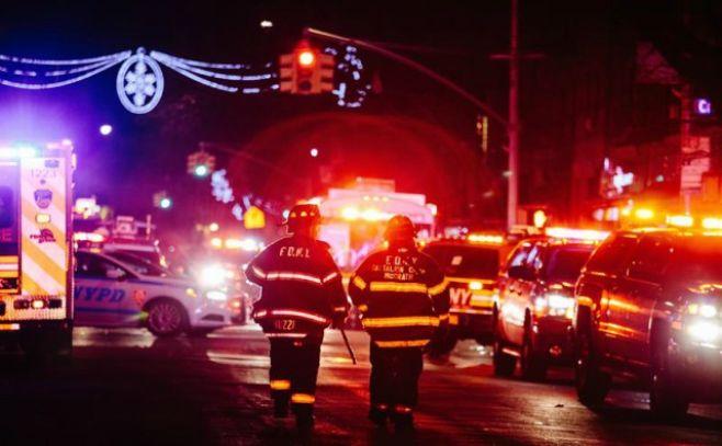 Nueva York sufre uno de sus peores incendios en décadas, con 12 muertos