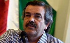 """C. Uriarte: La realidad del sector agropecuario """"se puede trasladar a la realidad del país�"""