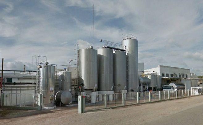 Sindicato se reunió con legisladores por situación de la industria láctea