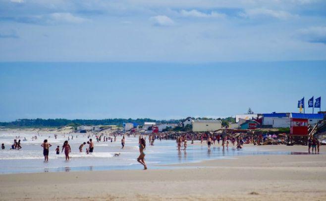Ingreso de turistas a Uruguay se incrementó 21 % en 2017