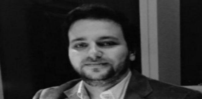 """Juan Pablo Saibene: """"En AJE hace tiempo que quería estar"""""""