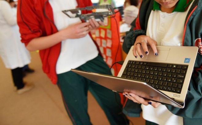 Inscripciones al curso Jóvenes a Programar estará disponible hasta el 15 de febrero