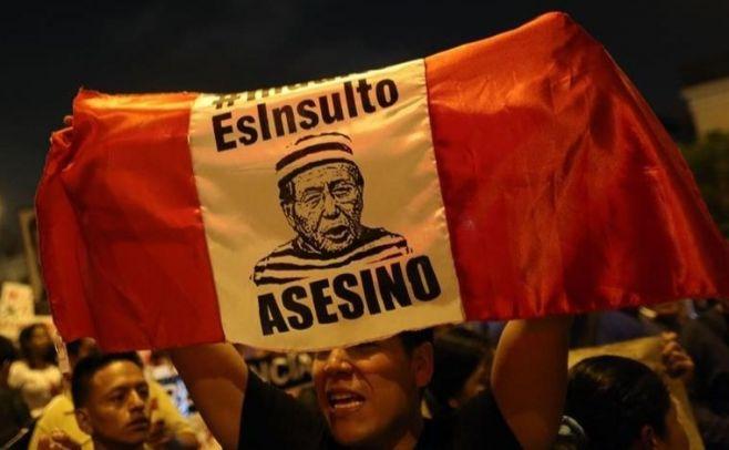 Médico que integró la junta que recomendó el indulto a Fujimori lo atendía desde 1997