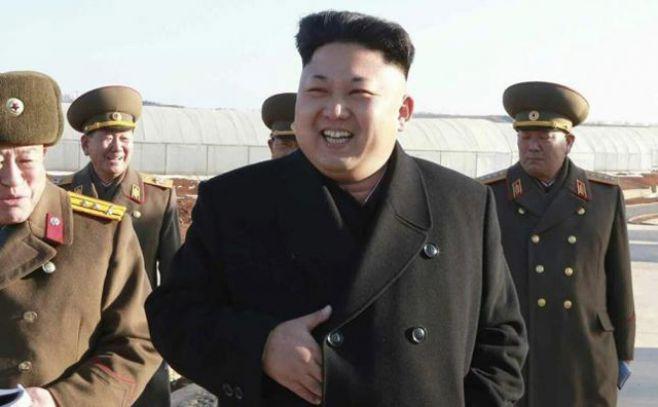 Corea del Sur propuso una reunión a Pyongyang tras gesto de Kim Jong-un