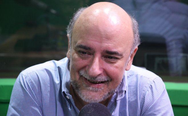 Pablo Mieres, senador y presidente del Partido Independiente. Foto: Julieta Añon/ El Espectador
