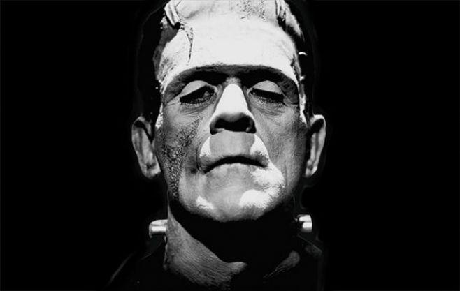 """""""Frankenstein"""" cumple 200 años como referente del género de terror"""
