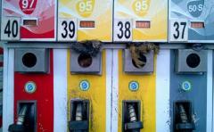 Varias estaciones de Maldonado dejarán de aceptar ciertas tarjetas de crédito como forma de pago