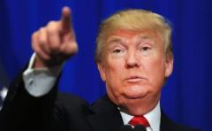 """Trump a Kim Jong-Un: yo también tengo un """"Botón Nuclear"""", mayor y más poderoso que el suyo"""