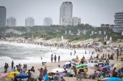 115% más de turistas colombianos en Uruguay durante el 2017