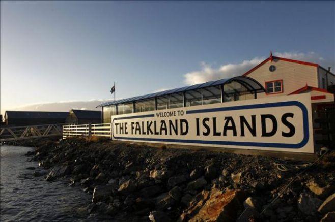 Argentina reafirmó sus legítimos derechos de soberanía sobre las Malvinas