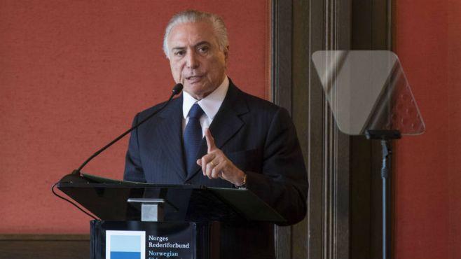 Renuncia ministro de Industria de Brasil, informan medios