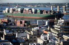 La exportación de bienes en 2017 aumentó un 10,8%