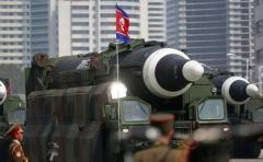 Militares surcoreanos descartan lanzamiento inminente de misil por Pyongyang