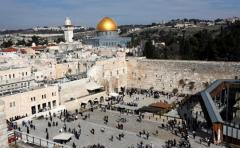 """Portavoz de la presidencia palestina: """"Jerusalén no está a la venta, ni por oro ni por plata"""""""