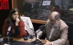 """Franzini: los uruguayos """"somos racistas, xenófobos, prejuiciosos"""""""