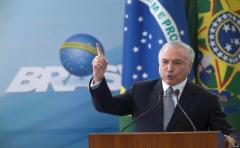 Ministro de Salud de Brasil dice que renunciará para disputar las elecciones