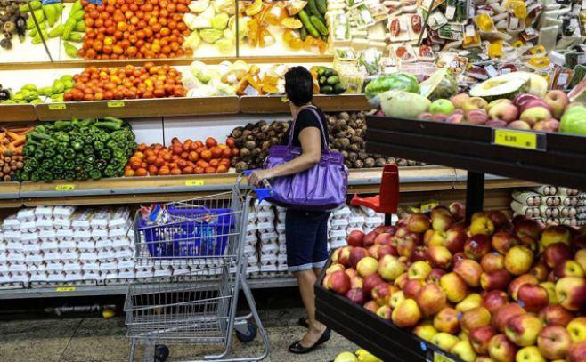 IPC bajó 0,31 % en diciembre y la inflación se ubica en 6,55 %