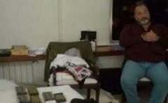 Justicia uruguaya dictó prisión preventiva para el sindicalista argentino Marcelo Balcedo