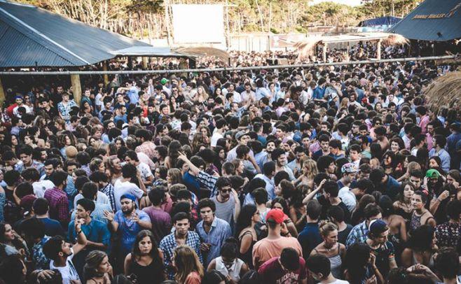 La mayoría de las denuncias por ruidos molestos en Rocha son por fiestas en casas