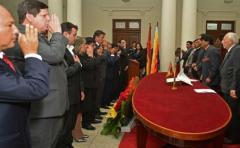 Países del Mercosur ayudarán a esclarecimiento de crímenes de las dictaduras en Bolivia