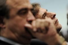 """Larrañaga planteó """"acuerdo clave"""" para pelear la presidencia al FA"""
