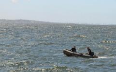Dos turistas brasileños murieron ahogados este fin de semana en Portezuelo
