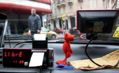 Ajustan los últimos detalles para habilitar el pago de taxi con tarjetas