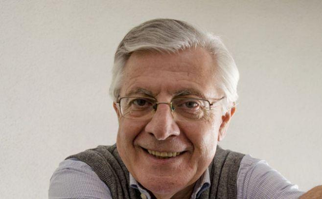 Graziano Pascale.  Foto: Centro Cultural de España