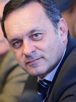 Álvaro Delgado, senador del Partido Nacional. Foto: Pablo Vignali/ adhoc