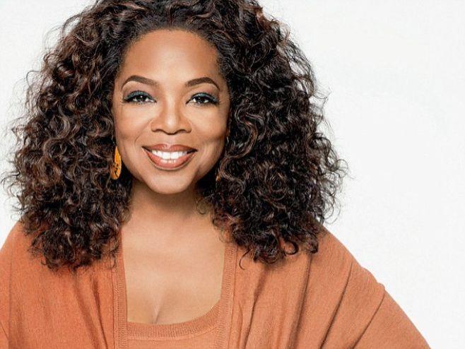 """Oprah Winfrey: """"Ha llegado el momento de acabar con los hombres brutales"""""""