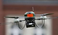Exjefe del Estado mayor ruso acusó a EEUU de suministrar drones a terroristas