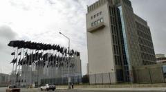 EE.UU admite que no está seguro de que los ataques en Cuba fueran acústicos