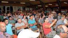 500 productores se reunieron en Paysandú para analizar la realidad del sector