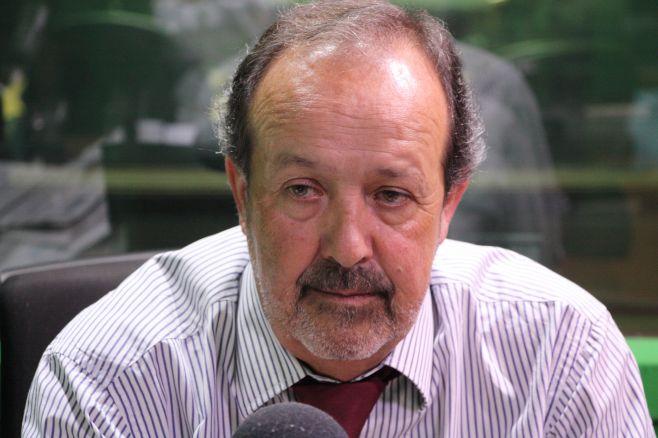 Daniel Espinosa, secretario nacional para la lucha contra el Lavado de Activos y el Terrorismo. Foto: Julieta Añon/ El Espectador