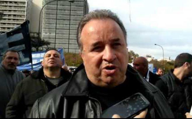 Marcelo Balcedo. Foto: captura de video de Youtube (SOEME)